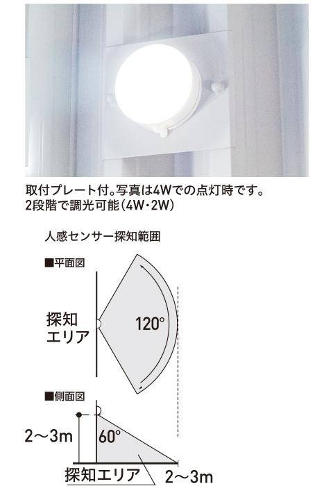 庫内ライト SLK-400